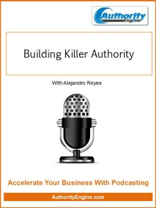 Building Killer Authority
