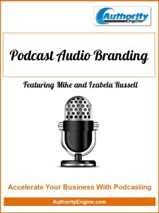 Podcast Audio Branding